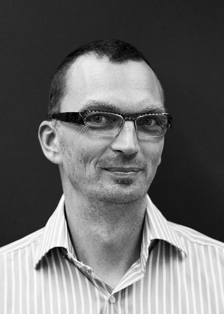 Dr. Frank Paque, M.Sc.