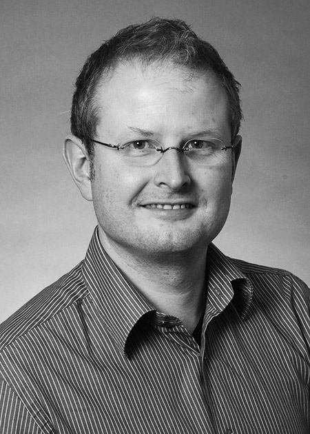 Dr. Holger Rapsch, M.Sc.